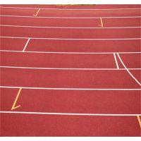 常州乐赛体育直供学校塑胶球场地面铺设材料厂家施工耐磨塑胶跑道操场工程