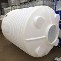 雨水桶3吨pe塑料小水箱 圆柱形环保水箱