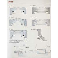 供应CXK6830线轨斜床身刀架尾座数控车床钢板防护罩