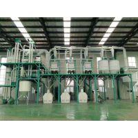 小型面粉机日处理30面粉厂设备