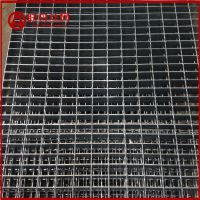 广东镀锌格栅盖板出厂价格 揭阳1000*1000镀锌格栅盖板价格查询