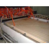 厂家供应凯力特牌木塑设备墙板设备墙体板生产线