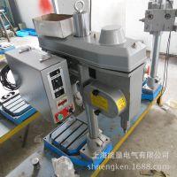 上海能垦供应特价SS-6532齿轮式牙距自动循环攻牙机