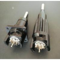 洛阳8芯野战光纤活动连接器