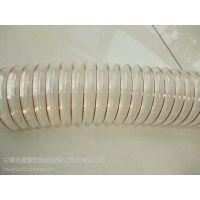 供应家具专用吸尘管防静电螺旋加强管通风排气