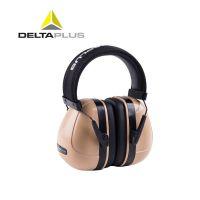 正品代尔塔103016专业隔音耳罩 防噪音耳机睡眠用 广州供应