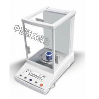 中西(LQS厂家)自动内校电子分析天平 型号:XY09-JA2203N库号:M379786