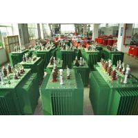 惠州生产销售油侵式变压器,紫光电气S11油侵式变压器来图定制