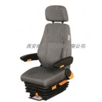 厂家直销搅拌车工程车驾驶员气囊减震座椅,司机操作位BTS-LZY-A4