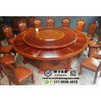 天津15人电动餐桌 20人电动餐桌 多人位电动餐桌