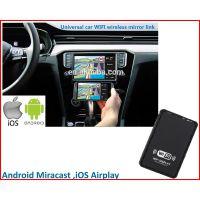 PTV A7无线同屏盒子 支持屏幕镜像Android Miracast Airplay屏幕共享
