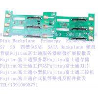 Fujitsu A3C40093251 Primergy RX300S8/S7富士通服务器硬盘背板