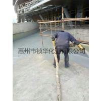 惠州屋顶聚脲防水防腐施工