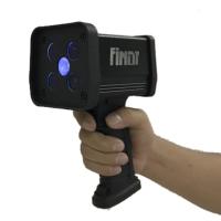 UVA-365/L LED手持式冷光源荧光探伤灯