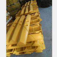 小松PC400-8护板 护链架 挖掘机底盘件原装现货