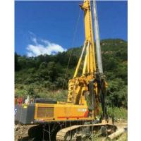 10台全新徐工400E旋挖钻出租 价格较低