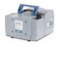 涛略科学仪器代理销售 Vacuubrand 抗腐蚀隔膜真空泵 MZ 2C NT