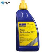 SRS德国原装进口wiolin DCT全合成法拉利湿式双离合变速箱润滑油