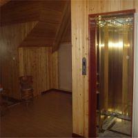 山东欣达厂家供应观光电梯家用升降梯小型电梯
