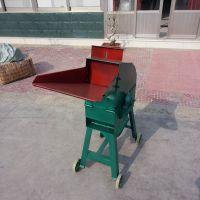 花生秧豆秸秆粉碎机 沙克龙粉碎锤片式粉碎机 自动进料草面子机