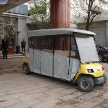 供应电动看楼车(8座,进口配置)