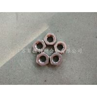 耐蚀合金AL-6XN(N08367/1.4501)螺母