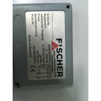 FISCHER费希尔DE26D90400PL流量计
