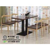 天津好看的餐桌椅 漂亮的餐桌 时尚餐桌椅