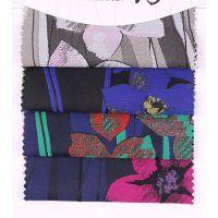 北京色织梭织提花面料F06271布衣纺