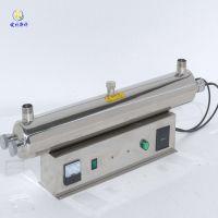 安徽新科紫外线水处理杀菌消毒设备 纯净水紫外线杀菌器厂家