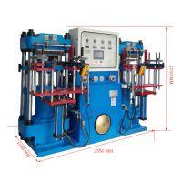 服装面料硅胶压花机 广东植胶机生产厂家详细参数