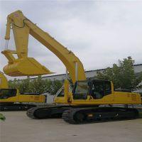 直销挖掘机 大型240 挖掘机矿山专用 履带液压式挖掘机 可分期付款
