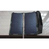 厂家直销EKD太阳能高效折叠包 slb 12W太阳能充电包