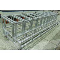淄博工业铝型材济南流水线型材厂家规格《图》厂家供应
