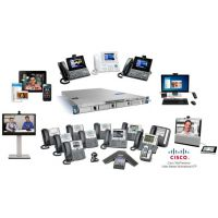 思科CMS1000大容量MCU服务器CTL-CMS-1K-BUN-K9替代MCU5310和5320