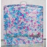 玻璃花盆气染纸玻璃热转移纸