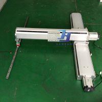 伺服电机滑台铝型材工业铝型材电缸铝外壳上海工业铝型材