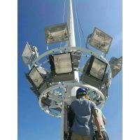 佛山广场足球篮球场路灯杆 照明灯杆 道路交通信号灯杆标志牌杆件