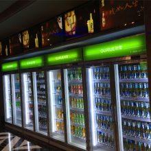 重庆渝北哪有厂商专业定做超市冷柜