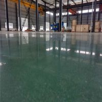 承接惠州厂房金刚砂硬化地坪-旧地坪起灰处理