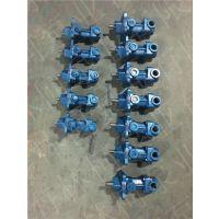 3GR30×4W2电厂空预器润滑螺杆泵3GR70×2W2球磨机油泵