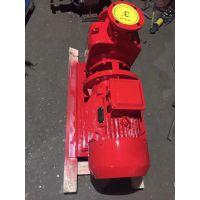 75KW自吸消防泵 100ZX100-32 15KW-2 zw自吸泵 南宁众度泵业