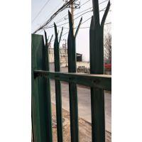 庭院美观安全防盗欧式 W型/D型欧式护栏 护栏网现货低价大甩卖