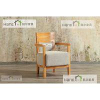 创意园区家具定做实木创意家具定做 上海韩尔品牌