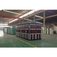 YBM-12预装式箱式变电站生产厂家