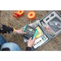 KEW4106型2.3.4线接地电阻测试仪其他