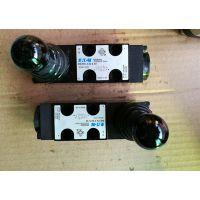 液压阀EATON VICKERS DG17V 2 2C 5 10 美国原装进口,能提供报关单