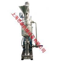 SGN/思峻GR2000/4化工管线式三级高剪切乳化机