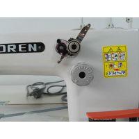批发奥玲RN-8800D 电脑双针链式平缝机 牛仔裤侧缝专用
