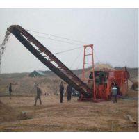 湖北破碎制沙洗砂机 广东揭阳河沙轮斗洗沙设备hc
